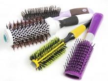 Cepillos de brushing surtidos x unidad