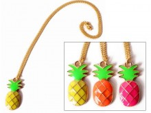 Colgante cadena anana