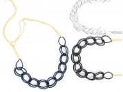 Colgante cadenas f