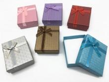 Caja de regalo para set labrada x 1