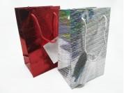 Bolsa de regalo 20x12.5x9 cm x 1