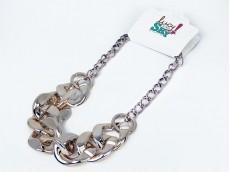 3799f4aa1b64 Colgante cadena plástica x unidad